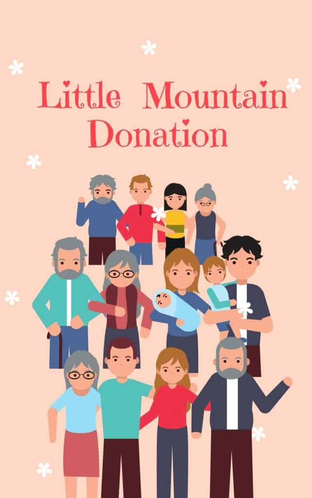 LMNHS Donation
