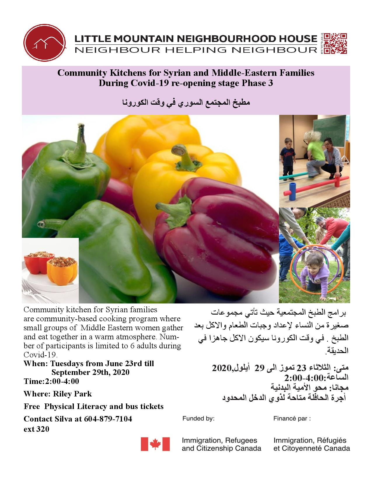 Community kitchens Syrians Covid-19 summer 2020-page-001